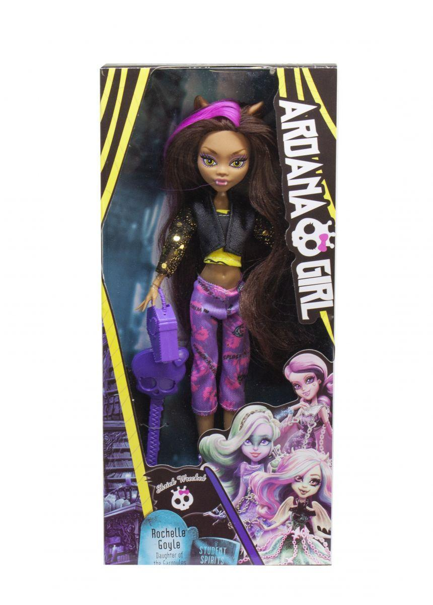 Кукла Monster High Клодин Вульф
