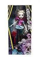 Кукла Monster High Лагуна Блю