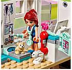 Lego Friends Центр по уходу за домашними животными 41345, фото 7