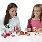 Май Литл Пони Минис Пинки Пай вечеринка в спальне My Little Pony Equestria Girls Minis Pinkie Pie Party, фото 5