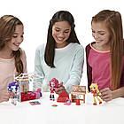 Май Литл Пони Минис Пинки Пай вечеринка в спальне My Little Pony Equestria Girls Minis Pinkie Pie Party, фото 6