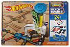 Hot Wheels Track Builder Трек Хот Вилс Испытания и трюки Игровой набор создай большой трек, фото 3