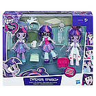 Май лител пони мини Модная Спаркл сменные наряды My Little Pony Equestria Girls Minis Twilight Sparkle, фото 2