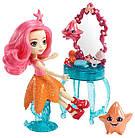 Энчантималс Морская Звезда Старлинг и морские звездочки Идиль Enchantimals Starling Starfish, фото 4