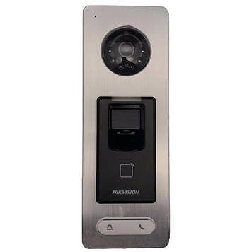 Контроллер доступа HikVision DS-K1T501SF (СКД) (DS-K1T501SF)