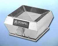 Вентиляторы крышные центробежные Dospel WDD 150/200/250/315
