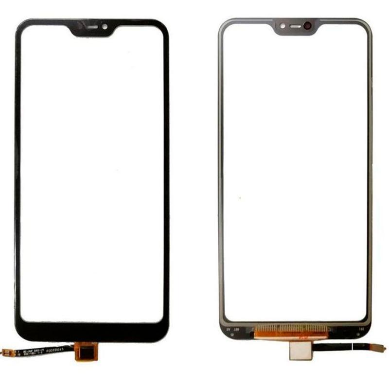 Touchscreen Xiaomi Mi A2 Lite Black