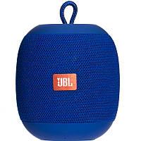 Портативная Bluetooth колонка Charge G4 Синий 558281, КОД: 1144902