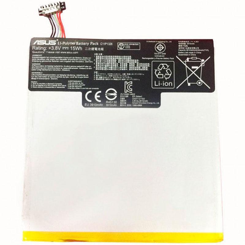 АКБ Original Quality Asus C11P1326 (MemoPad 7) (70%-100%)