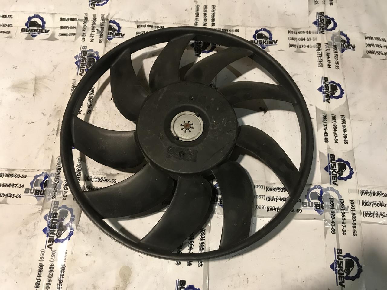 Вентилятор радиатора Mercedes Sprinter с 2000-2018 год 878381M-G