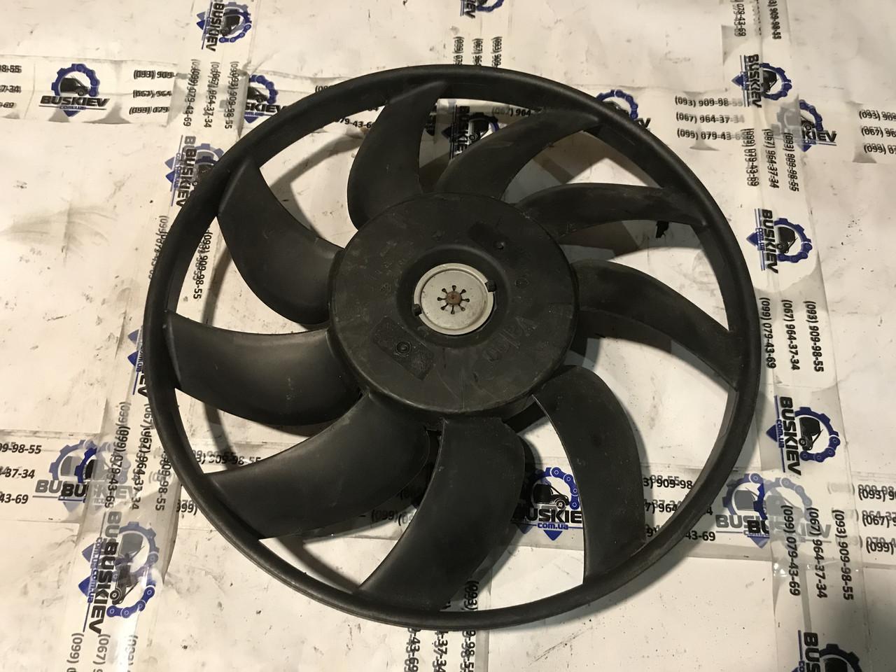 Вентилятор радиатора Opel Vectra с 2002-2008 год 878380V