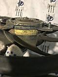 Вентилятор радиатора Ford Transit с 2006-2014 год 6C11-8C607-BD, фото 3