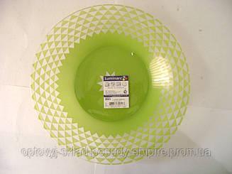 Тарелка Luminarc Green суповая 21 см