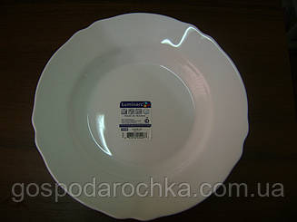 Тарелка суповая Luminarc Louis XV 23 см J8204