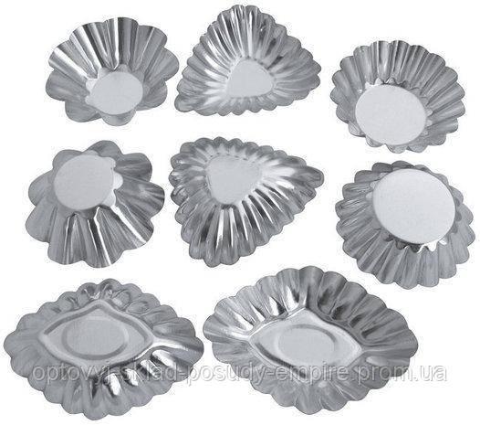 Набор форм для выпечки (наб=8шт) ЕМ8678