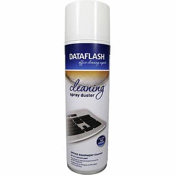 Чистящий cжатый воздух DataFlash spray duster 400ml Power (DF1271)