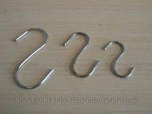 Крючки металл 10см (1шт)