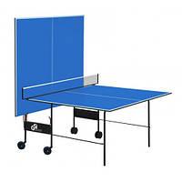 Теннисный стол Gsi-Sport Athletic Light Blue