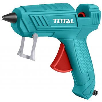 Клеевой пистолет TOTAL TT101116