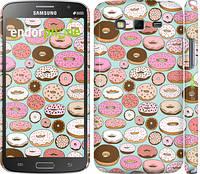 """Чехол на Samsung Galaxy Grand 2 G7102 Пончики в глазури """"2876c-41"""""""