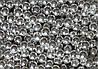 Декоративные жемчужины —  серебро Ø5 - 200 г