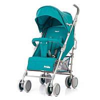 Коляска прогулочная Baby Tilly Pride T-1412 Green, КОД: 1306494