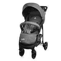 Коляска прогулочная Babycare Swift BC-11201 Dark Grey, КОД: 1306499
