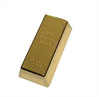Золотой слиток GOLD BULLION ZSB  SKID, КОД: 1282883