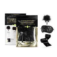 Набор Bijoux Indiscrets Instruments of Pleasure GREEN SO2670, КОД: 1119503
