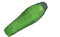 Спальник Terra Incognita Alaska R правий Зелений TI-ALAS450GRR, КОД: 1210646