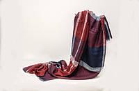 Шарф - плед  Joya 140 x 140 см Разноцветный 942019, КОД: 390664