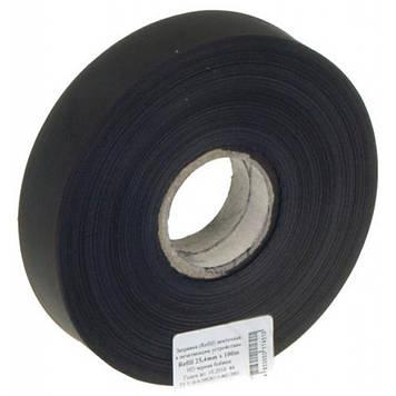 Лента к принтерам 25,4мм х100м HD SPOOL Black WWM (S25.100H)