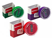 Точилка для карандашей NATARAJ 700 с контейнером