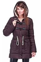 Зимняя женская куртка  Джуди
