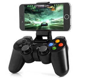 Беспроводной геймпад Bluetooth N1-3017 Original Black