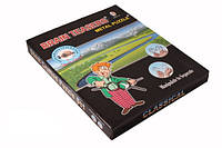 Набор головоломок Duke Нагрузи мозг 10 шт LP01, КОД: 119631