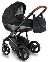 Дитяча коляска BEXA Chrom IN14 Чорна 3072018001, КОД: 125548