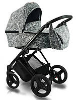 Дитяча коляска BEXA ULTRA STYLE V USV 9 Сірий 3072018143, КОД: 1178505