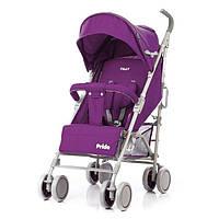 Коляска прогулочная Baby Tilly Pride T-1412 Purple, КОД: 1306486