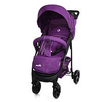 Коляска прогулочная Babycare Swift BC-11201 Purple, КОД: 1306506