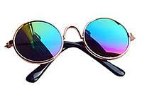 Солнцезащитные очки для куклы Блайз, Пуллип, Айси. Очки для кукол Pullip, ICY и Blythe