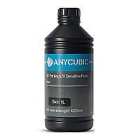 Фотополимерная смола Anycubic 405nm UV resin 1 л Белый White