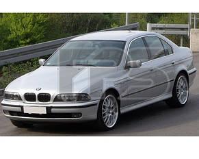 Молдинг лобового стекла BMW 5 (E39) 1995-2003 уплотнительная резинка, фото 2