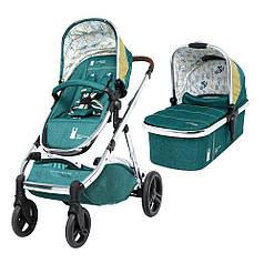 Детская универсальная коляска 2 в 1 Cosatto WOW XL