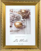 Рамка для фото La Moda P1602 gold 15х20 см T51177051