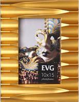 Рамка для фото EVG ART 008 gold 10x15 см T51182322