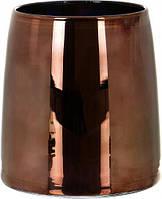 Ваза Luster 17х18 см Wrzesniak Glassworks T51160716
