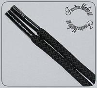 Шнурки толстые круглого сечения
