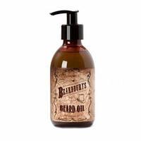 Масло-сыворотка BEARD OIL для бороды и усов 150 мл BEARDBURYS