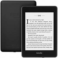 Электронная книга  Amazon Kindle Paperwhite 2018 NEW 8GB